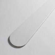 Grattol L файлы (р240),50шт/уп вспененная (Размер: 18мм/180мм)
