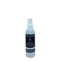 Grattol Жидкость для обработки рук и ногтей  с антибактериальным эффектом 150 ml
